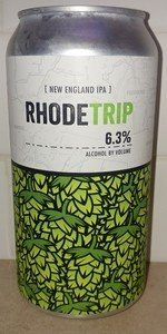 Rhode Trip