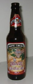 Butte Creek Organic India Pale Ale