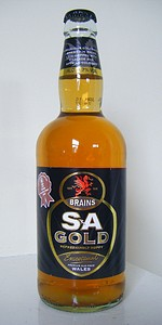 Brains SA Gold