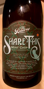Share This: Mint Chip