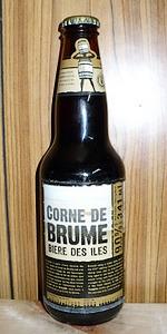 Corne De Brume