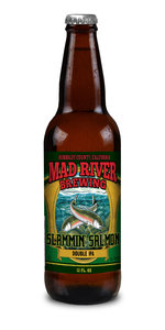 Slammin' Salmon Double India Pale Ale
