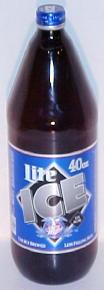 Miller Lite Ice