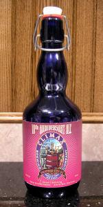 10th Anniversary Ale