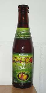 Fruitesse Appel-Pomme