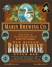 Old Dipsea Barleywine Style Ale