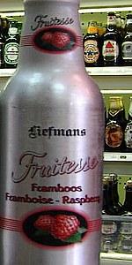 Fruitesse Framboos-Framboise