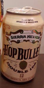 Hop Bullet Double IPA