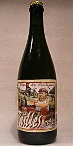 La Rullés Estivale (Bière De Gaume)