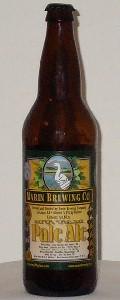 Mt. Tam Pale Ale