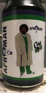 Afroman Malt Liquor