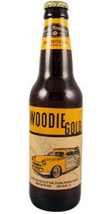 Woodie Gold