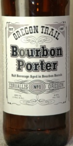 Bourbon Porter