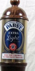 Pabst Blue Ribbon Extra Light