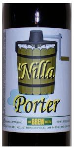 Ringneck 'Nilla Porter
