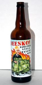 Deesko!