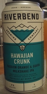 Hawaiian Crunk