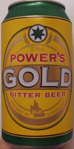Power's Gold