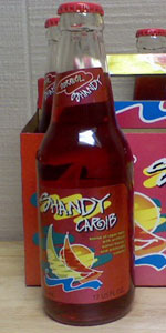 Carib Shandy (red)