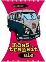 Mass Transit Ale