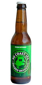 No Coast IPA