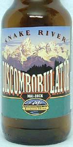 Discombobulator Mai-Bock