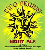 Two Druids Gruit Ale