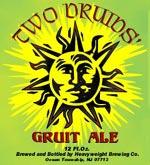 Two Druids Gruit Ale