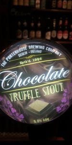 Chocolate Truffle Stout