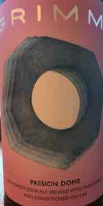 Passion Dome
