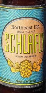 Schlafly Northeast IPA
