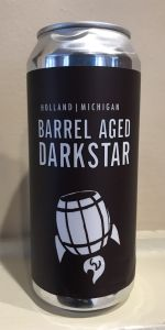 Darkstar - Barrel-Aged