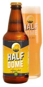 Half Dome CA Wheat