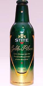 Stite Golden Pilsner