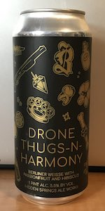 Drone, Thugs-N-Harmony