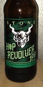 Hop Revolver IPA - Mandarina Bavaria