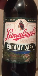 Leinenkugel's Creamy Dark