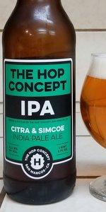 Citra & Simcoe IPA
