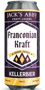 Franconian Kraft Kellerbier