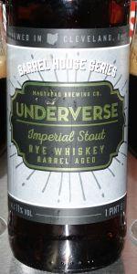 Underverse - Rye Whiskey Barrel-Aged