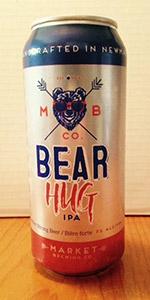 Bear Hug IPA