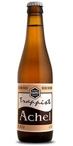 Trappist Achel 8° Blond