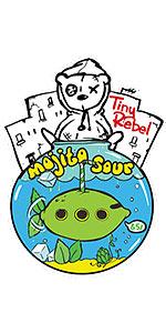 Mojito Sour