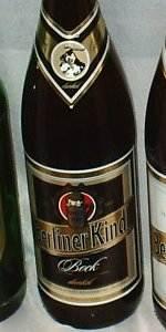 Berliner Kindl Bock Dunkel