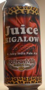 Juice Bigalow Hop Gigolo