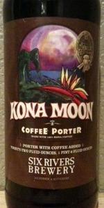 Kona Moon Porter