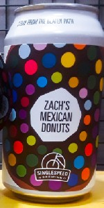 Zach's Mexican Donuts