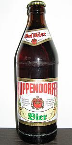 Huppendorfer Vollbier