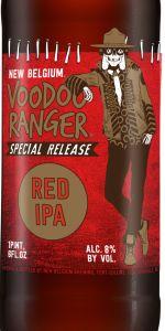 Voodoo Ranger Red IPA