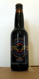 Big Rock Russian Imperial Stout